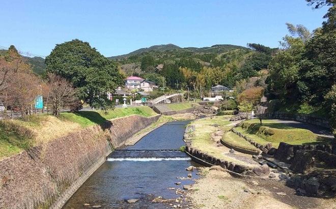 """Nhung ngoi lang samurai bi an cua Nhat Ban hinh anh 1 Thị trấn Chiran Samurai: Khu vực được biết tới như """"tiểu Kyoto"""" của Satsuma (ngày nay là thành phố Kagoshima) vì có nhiều kiến trúc trang nhã tương tự như Kyoto, Chiran đã từng có hơn 500 ngôi nhà của các Samurai thời kỳ Edo cuối thế kỷ 19."""