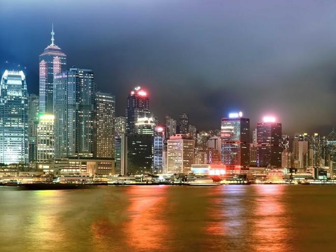 Nhung thanh pho co duong chan troi dep nhat hanh tinh hinh anh 1 1.Hồng Kông, Trung Quốc: Xếp hạng 1 trong danh sách này với 7794 tòa nhà cao tầng trên diện tích 1053 km2.