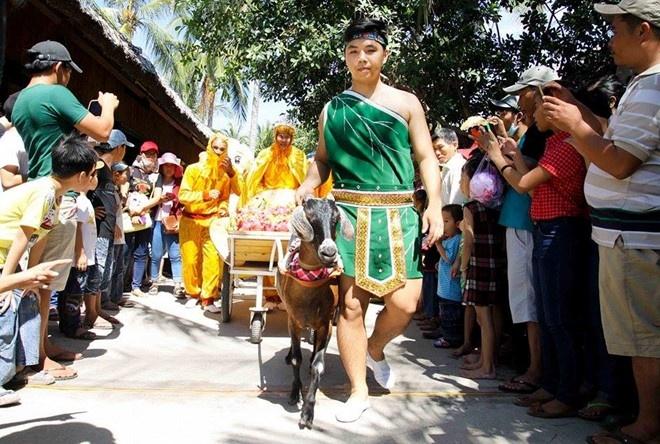 Le hoi khi khoi dong Festival bien Nha Trang 2015 hinh anh