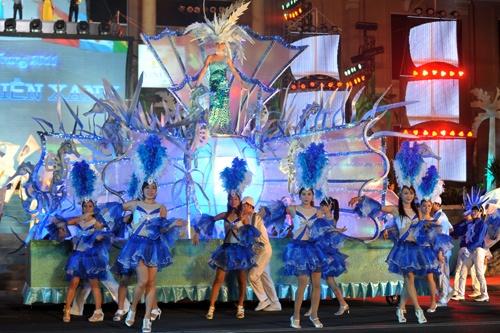 Du kien 150.000 nguoi du Festival Bien Nha Trang hinh anh