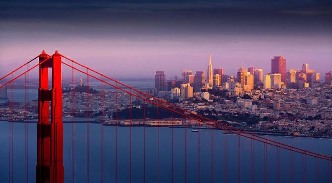 """10 thanh pho duoc yeu thich nhat cua nuoc My hinh anh 11 San Francisco: San Francisco là một trung tâm văn hóa và tài chính hàng đầu của Bắc California và vùng vịnh San Francisco. Nhiều du khách có chung một nhận xét là chưa viếng thăm San Francisco thì như chưa đến Mỹ, bởi nơi đây được mệnh danh là thành phố quyến rũ nhất bờ Tây nước Mỹ, có rất nhiều điểm đến để du khách tham quan. Thành phố còn nổi tiếng với khu Chinatown của người Hoa, hay khu """"Little Saigon"""" của người Việt. Ảnh: Sanfrancisco.travel."""