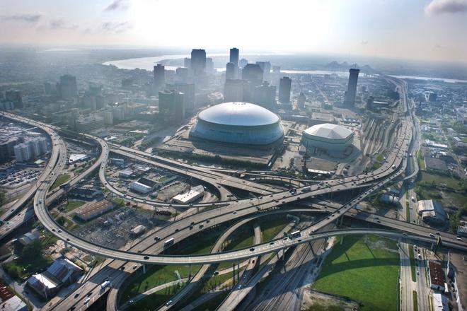 10 thanh pho duoc yeu thich nhat cua nuoc My hinh anh 14 New Orleans: New Orleans là thành phố lớn nhất thuộc tiểu bang Louisiana, cũng là một trung tâm công nghiệp, hay thành phố cảng lớn của nước Mỹ. New Orleans không chỉ lôi cuốn du khách bởi những món ăn ngon, thành phố này có nhiều hoạt động giải trí hấp dẫn. Ảnh: Bossierpress.com.