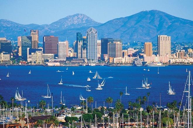 10 thanh pho duoc yeu thich nhat cua nuoc My hinh anh 18 San Diego: San Diego là một thành phố duyên hải miền nam tiểu bang California, phía Bắc biên giới Mexico.  Thành phố không chỉ thu hút du khách bởi những bãi biển dài tuyệt đẹp, nơi đây còn tạo nên cảm giác bí ẩn, ham muốn khám phá nét cổ kính quyến rũ của bất kỳ du khách nào đặt chân đến. Với khí hậu ấm áp quanh năm, San Diego từng được bình chọn là thành phố đáng sống nhất của nước Mỹ. Ảnh: Plazaresearch.com.