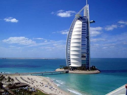 12 dieu khong nen lam khi du lich Dubai hinh anh