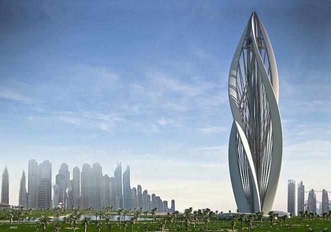 Nhung buc anh 'Chi co the la Dubai' hinh anh 20 Tất cả, chỉ có thể là Dubai.
