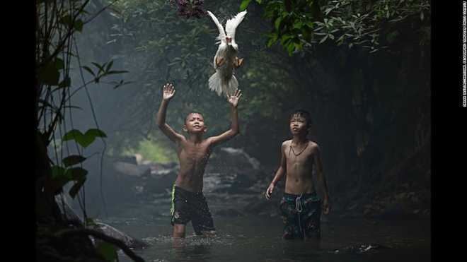 Anh du lich doc dao doat giai 2015 cua National Geographic hinh anh 4
