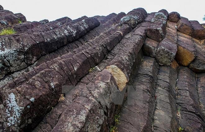 Năm 1998, di tích Gành Đá Đĩa được Nhà nước công nhận là thắng cảnh thiên nhiên cấp quốc gia.