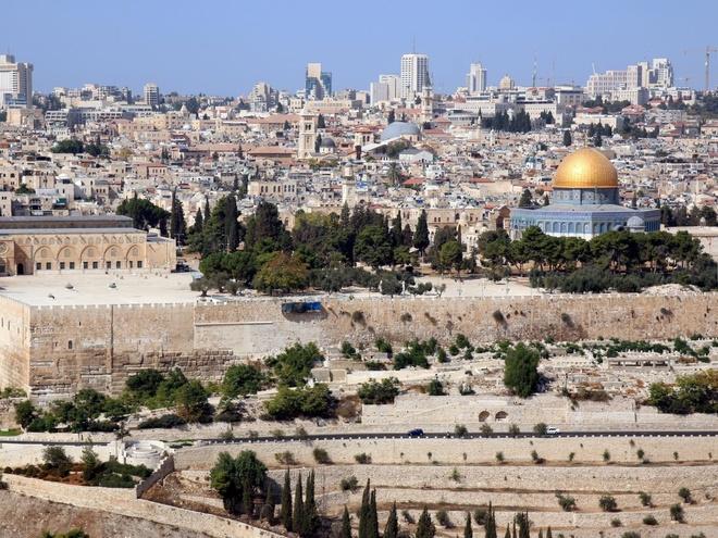 6. Israel: Chi tiêu trung bình của mỗi khách du lịch quốc tế là 1912 $.