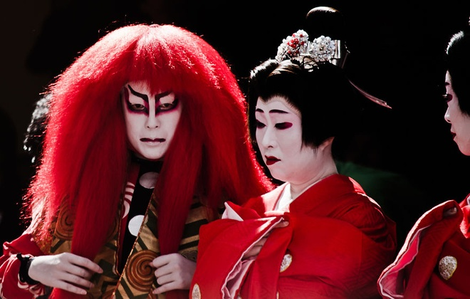 Lễ hội Okunchi Matsuri: Đây là một trong những lễ hội khác thường nhất của Nhật Bản, được tổ chức ở Nagasaki từ thế kỷ 17, khoảng thời gian mà người Trung Quốc sống tại thành phố.