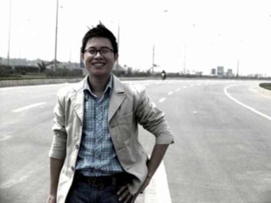 MC Le Anh: Chon du lich bui de kham pha hinh anh 2 MC Lê Anh trên những chặng đường khám phá. Ảnh: TL.