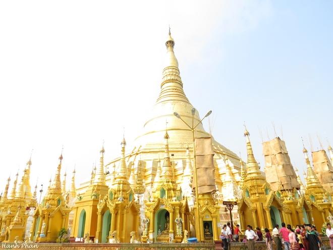 Ky niem 12 tieng song cham o Yangon hinh anh 3