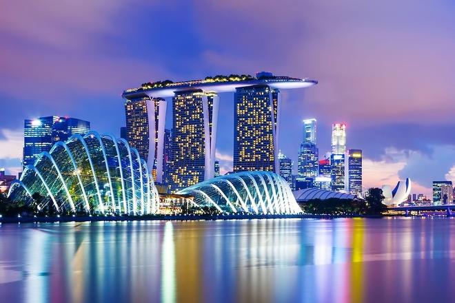 6 ngay kham pha Malaysia va Singapore hinh anh