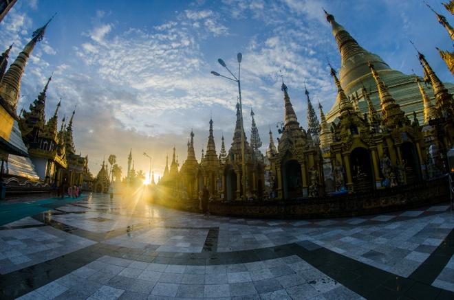 Hanh trinh thuong ngoan 3 thanh pho tren dat Myanmar hinh anh