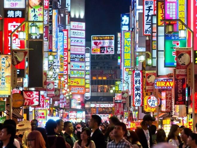 Top 15 thanh pho du khach nhat dinh phai den mot lan hinh anh 15 15. Tokyo, Nhật Bản: nơi hội tụ của 2 yếu tố hiện đại và truyền thống. Thủ đô của Nhật Bản còn là một trong những kinh đô thời trang mới nhất của thế giới và là kinh đô thời trang đầu tiên ở Châu Á.