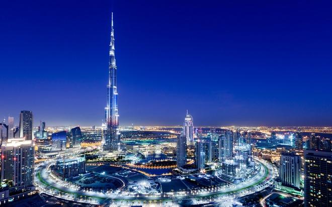 10 trai nghiem nhat hap dan nhat khi den Dubai hinh anh