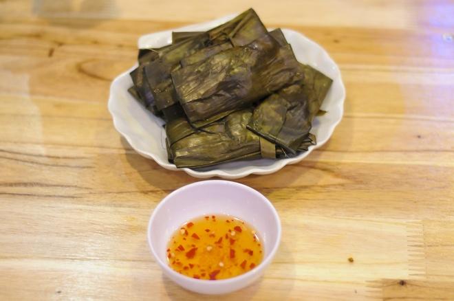 'Goc Quang Binh' giua long thu do hinh anh 6