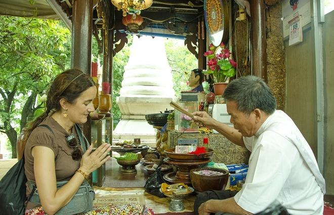 Hanh trinh kham pha Campuchia bang xe dap cua phuot thu Viet hinh anh 1