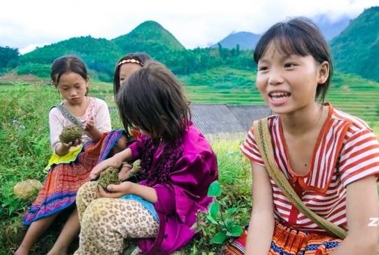 Sa Pa tuyet dep trong video 'Vietnam is Awesome' hinh anh
