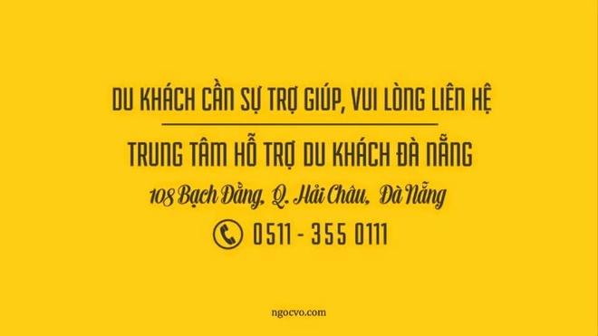 Quang ba du lich van minh o Da Nang bang anh hinh anh 14