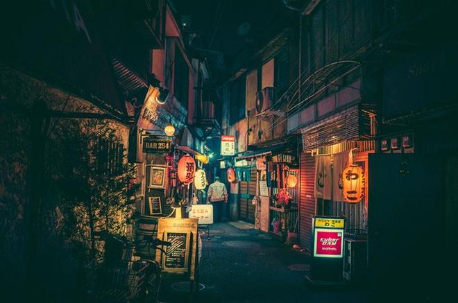 Tokyo dep nhat ve dem hinh anh 1