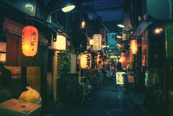 Tokyo dep nhat ve dem hinh anh 4