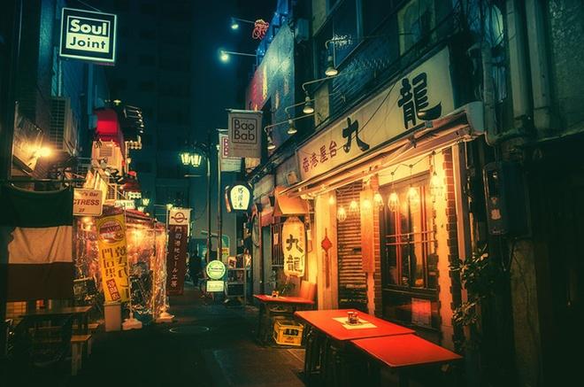 Tokyo dep nhat ve dem hinh anh 8