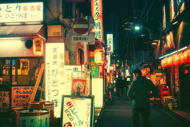Tokyo dep nhat ve dem hinh anh 9