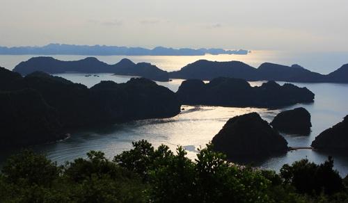 Dao Cat Ba - noi quay 'Kong: Skull Island' - co gi hap dan hinh anh 1