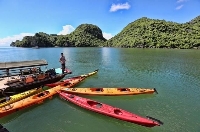 Dao Cat Ba - noi quay 'Kong: Skull Island' - co gi hap dan hinh anh 2