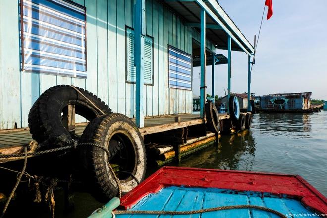Cuoc song thuong ho tai lang ca be Chau Doc hinh anh 7