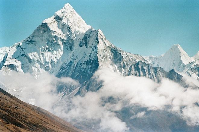 Chinh phuc Himalaya - ve 'noi tru ngu cua tuyet' hinh anh 8