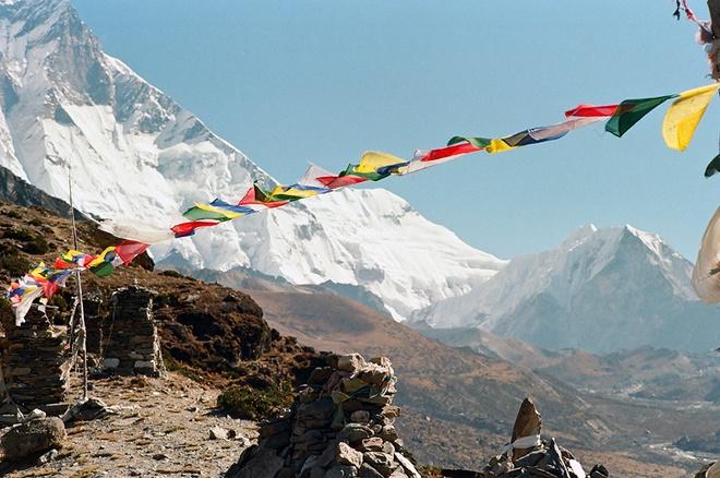 Chinh phuc Himalaya - ve 'noi tru ngu cua tuyet' hinh anh 9