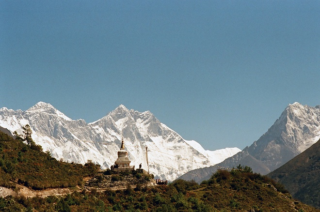 Chinh phuc Himalaya - ve 'noi tru ngu cua tuyet' hinh anh 13