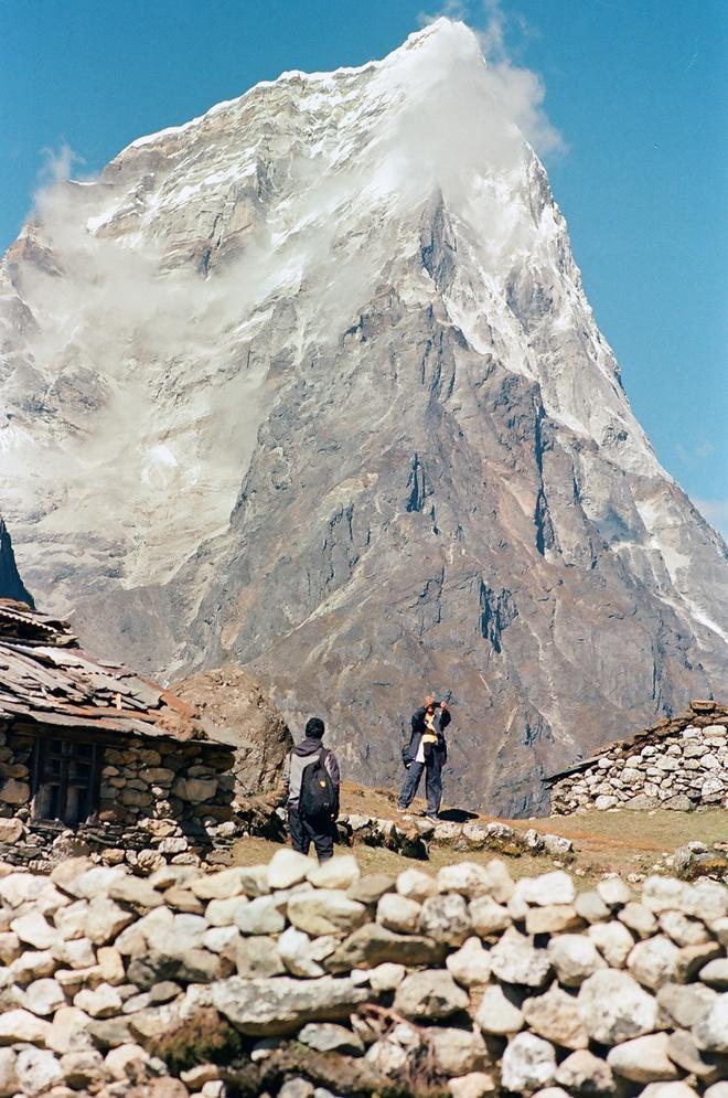 Chinh phuc Himalaya - ve 'noi tru ngu cua tuyet' hinh anh 14