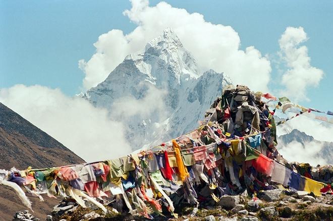 Chinh phuc Himalaya - ve 'noi tru ngu cua tuyet' hinh anh 15