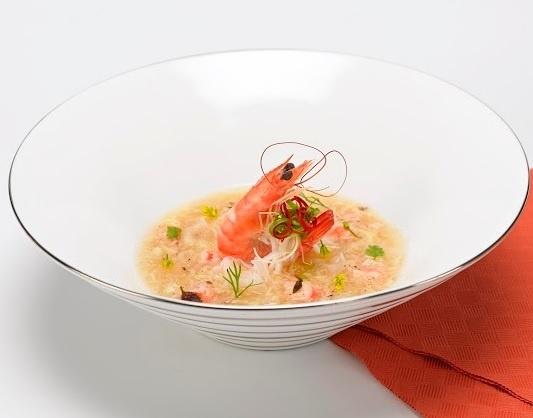 Huong dan nau mon 'sup Long Vuong' dac biet hinh anh