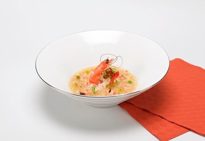 Huong dan nau mon 'sup Long Vuong' dac biet hinh anh 1
