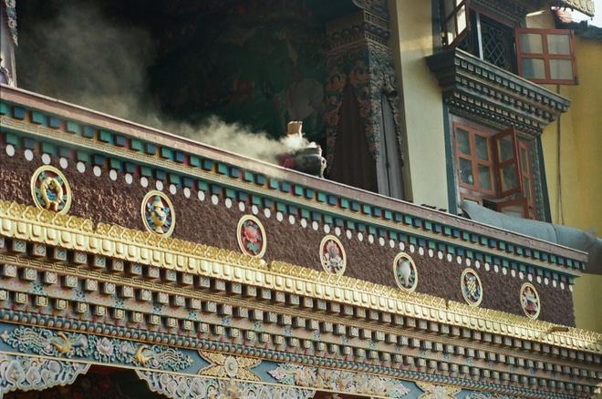 Vung nui Nepal linh thieng voi Phat giao Tang truyen hinh anh 14