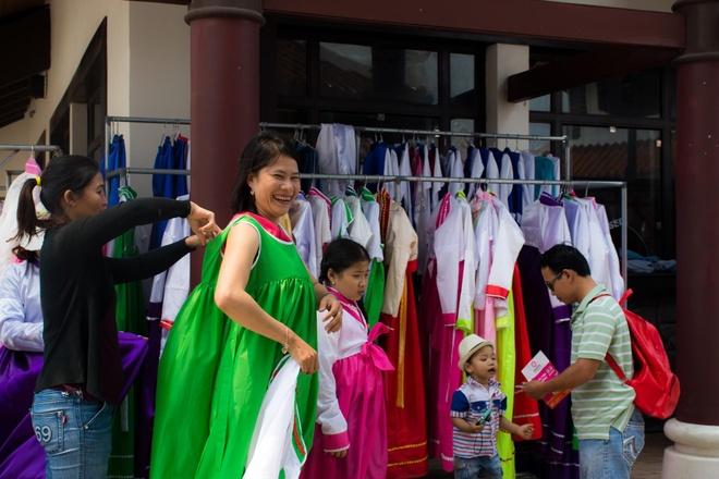 Gioi tre Da Nang dien kimono du hoi hoa anh dao hinh anh 1