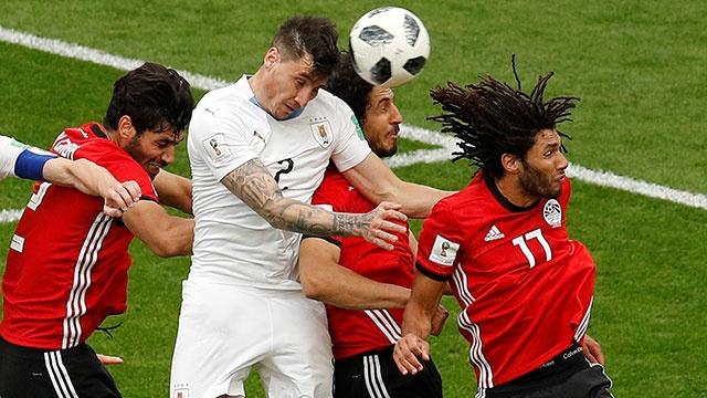 Ai Cap vs Uruguay (0-1): Pha danh dau ghi ban phut 89 hinh anh