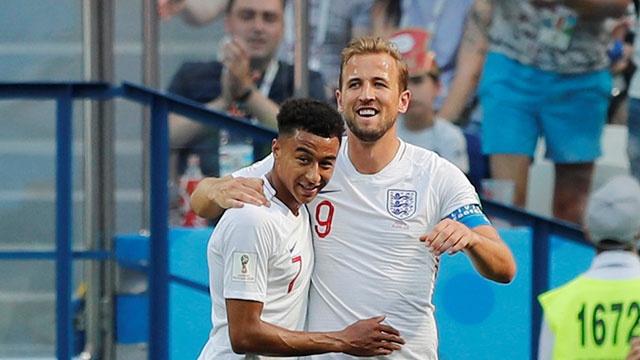 Anh vs Panama (6-1): Kane vuot Ronaldo ve thanh tich ghi ban hinh anh