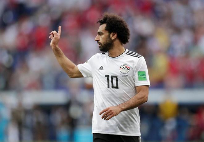 Saudi Arabia vs Ai Cap (2-1): Salah va dong doi nhan ban thua phut 93 hinh anh