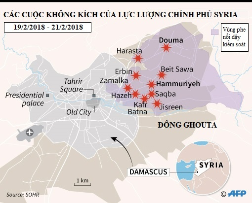 Lien Hop Quoc khan cau cham dut 'dia nguc tran gian' o Syria hinh anh 3