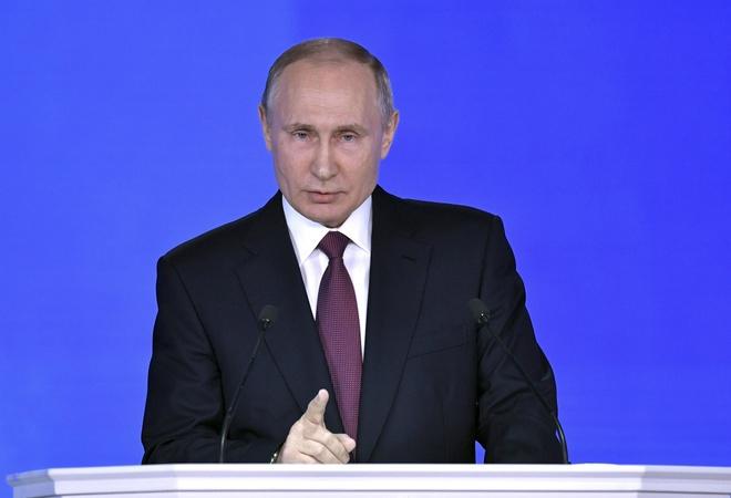 Putin: Nga so huu ten lua phuong Tay khong the ngan chan hinh anh
