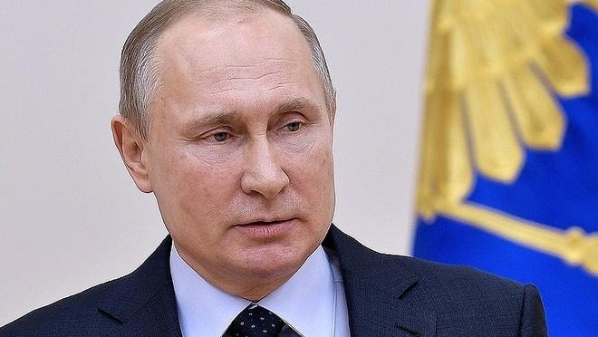 TT Putin tung ra lenh ban may bay cho 100 nguoi hinh anh