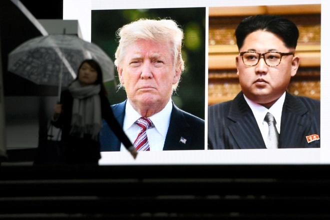 'San sang hoan nghenh doi thoai Trump - Kim Jong Un o Viet Nam' hinh anh 1