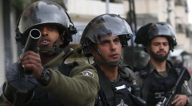 Israel canh bao se tan cong dai Gaza hinh anh 1
