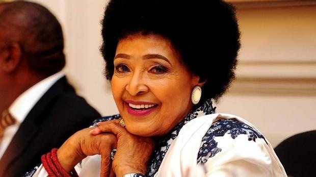 Vo cu kiem 'nu tuong' giup Nelson Mandela doi dau Apartheid qua doi hinh anh 1