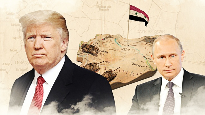 Syria chia nam xe bay vi toan tinh cua cac cuong quoc hinh anh