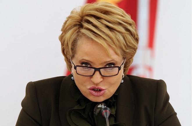 Nga: Don tra dua My se 'dau don va chuan xac' hinh anh
